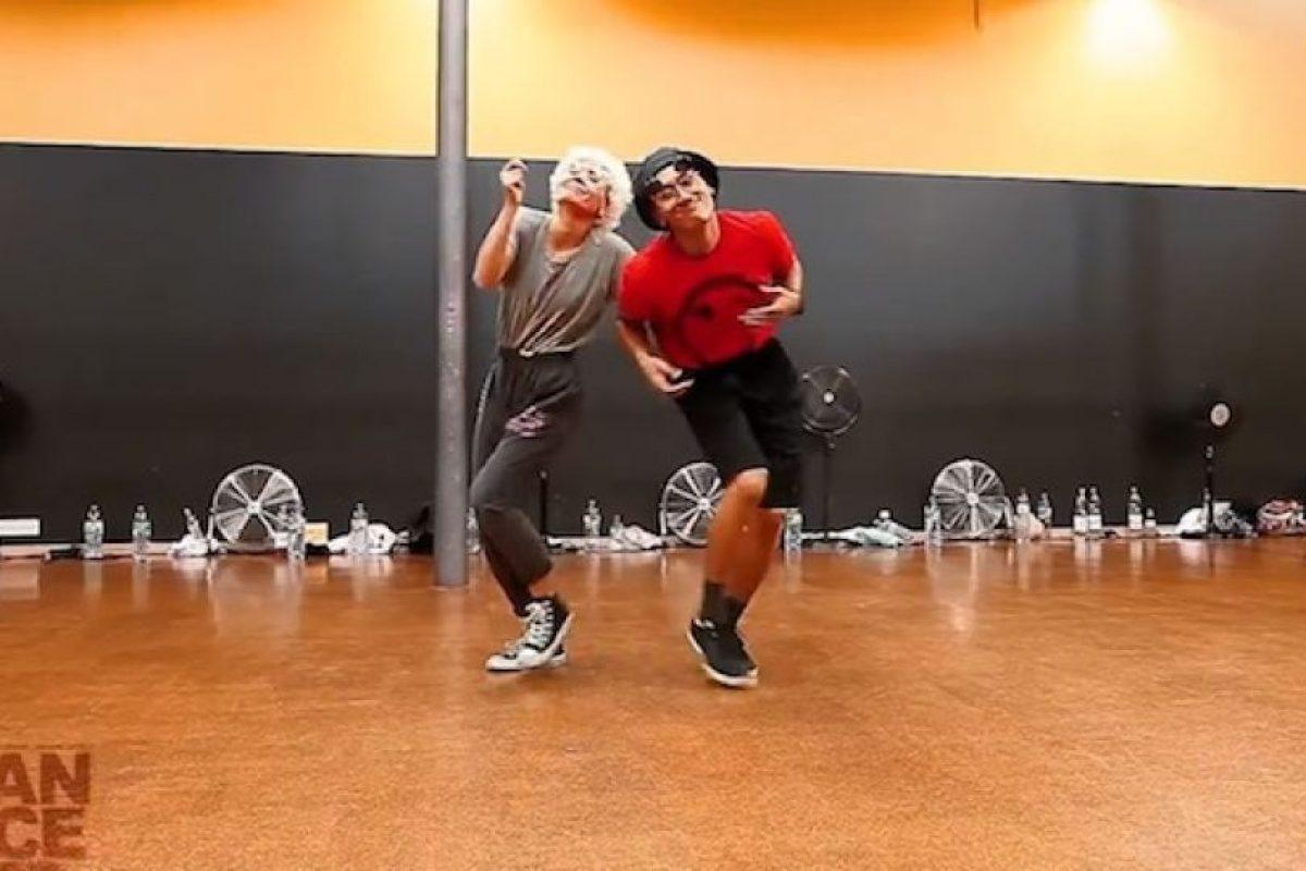 Foto:Captura de pantalla / Urban Dance Camp. Imagen Por: