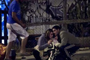 Académicos chilenos advirtieron sobre esta situación tras dos incendios similares en 2008 y 2013 Foto:AFP. Imagen Por: