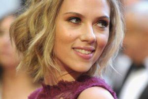 Scarlett Johansson Foto:Getty Images. Imagen Por: