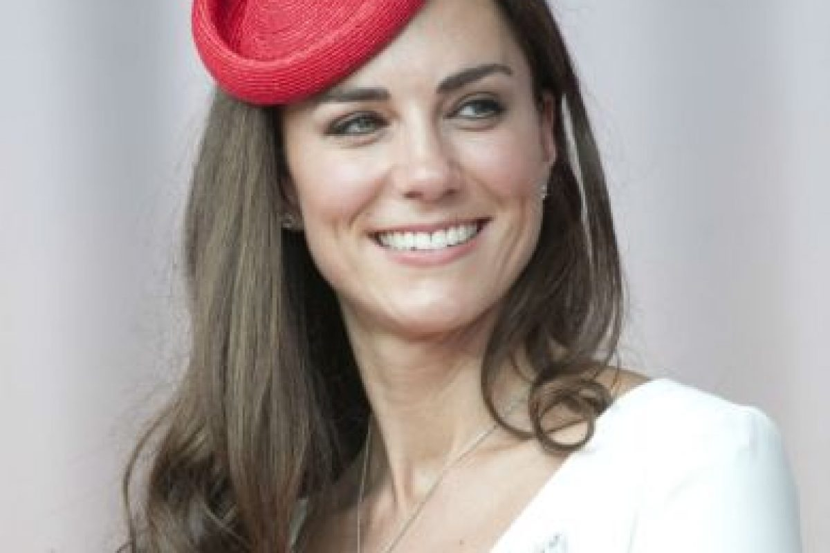 Kate Middleton Foto: Getty Images. Imagen Por: