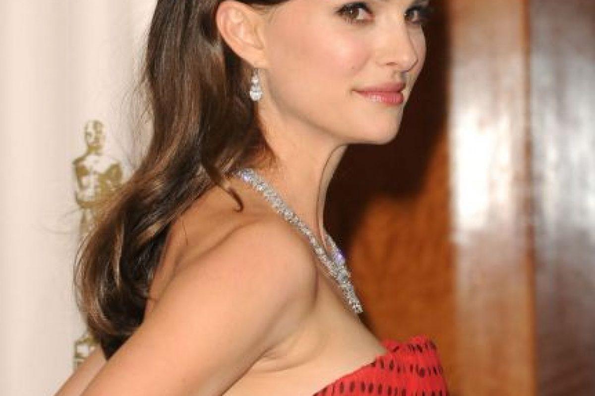 Natalie Portman Foto:Getty Images. Imagen Por: