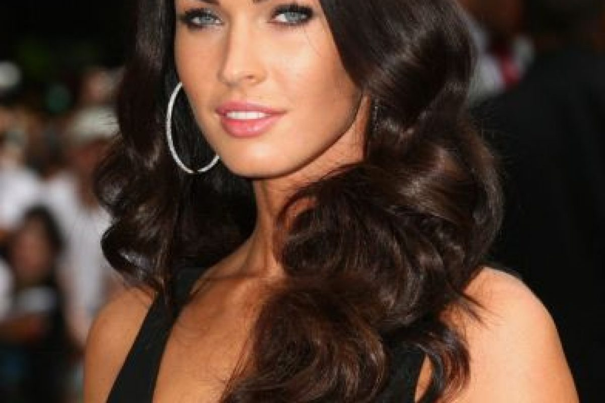 Megan Fox Foto: Getty Images. Imagen Por: