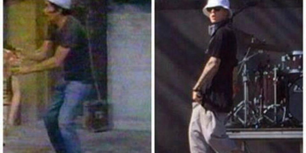Comparan a Justin Bieber con Don Ramón