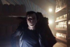 Ellen deberá correr rápidamente. Foto:YouTube / X-Men. Imagen Por: