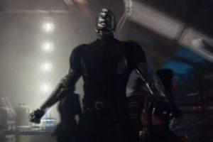 Los mutantes se preparan para la batalla. Foto:YouTube / X-Men. Imagen Por: