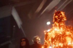 Mostrando sus poderes. Foto:YouTube / X-Men. Imagen Por: