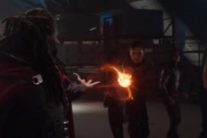 La transmisión de poderes. Foto:YouTube / X-Men. Imagen Por: