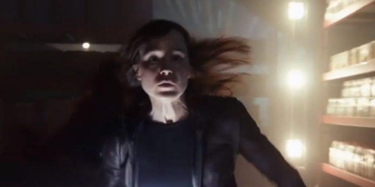 Ellen Page protagoniza el nuevo tráiler de