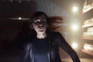 """Ellen Page es """"Shadowcat"""". Foto:YouTube / X-Men. Imagen Por:"""