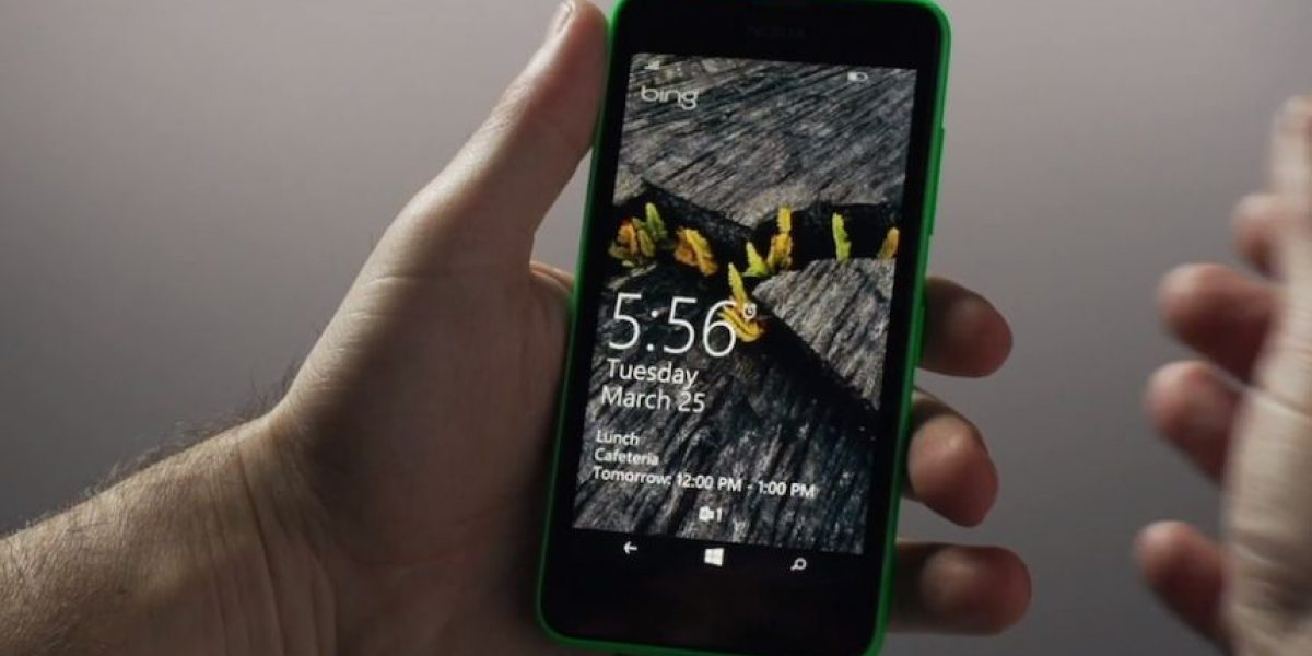 Les decimos cómo descargar Windows Phone 8.1