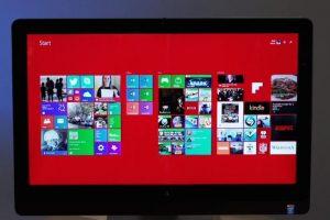 Y también el de su equipo de escritorio. Foto:Windows Phone. Imagen Por: