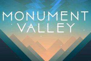 """""""Monument Valley"""" está disponible para iOS. Foto:ustwo. Imagen Por:"""