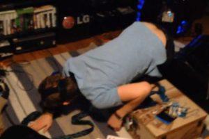 Facebook acaba de comprar la tecnología virtual Oculus Rift Foto:Video Captura. Imagen Por: