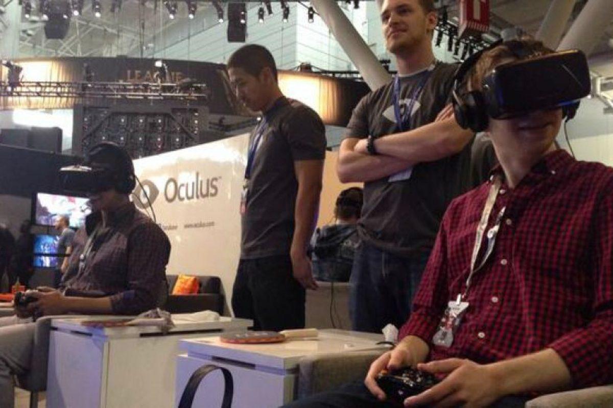 Foto:@Oculus. Imagen Por: