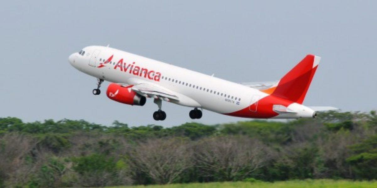 Aerolínea colombiana incrementa vuelos entre Santiago y Bogotá