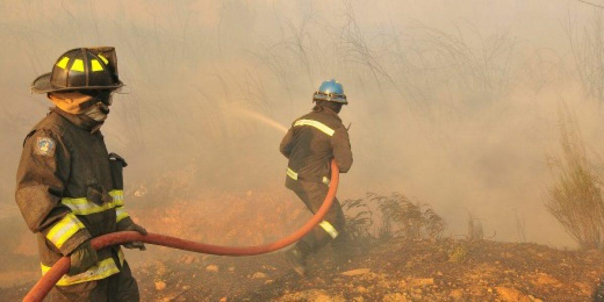 Esval condona deuda de servicio de agua a afectados por incendios en Valparaíso