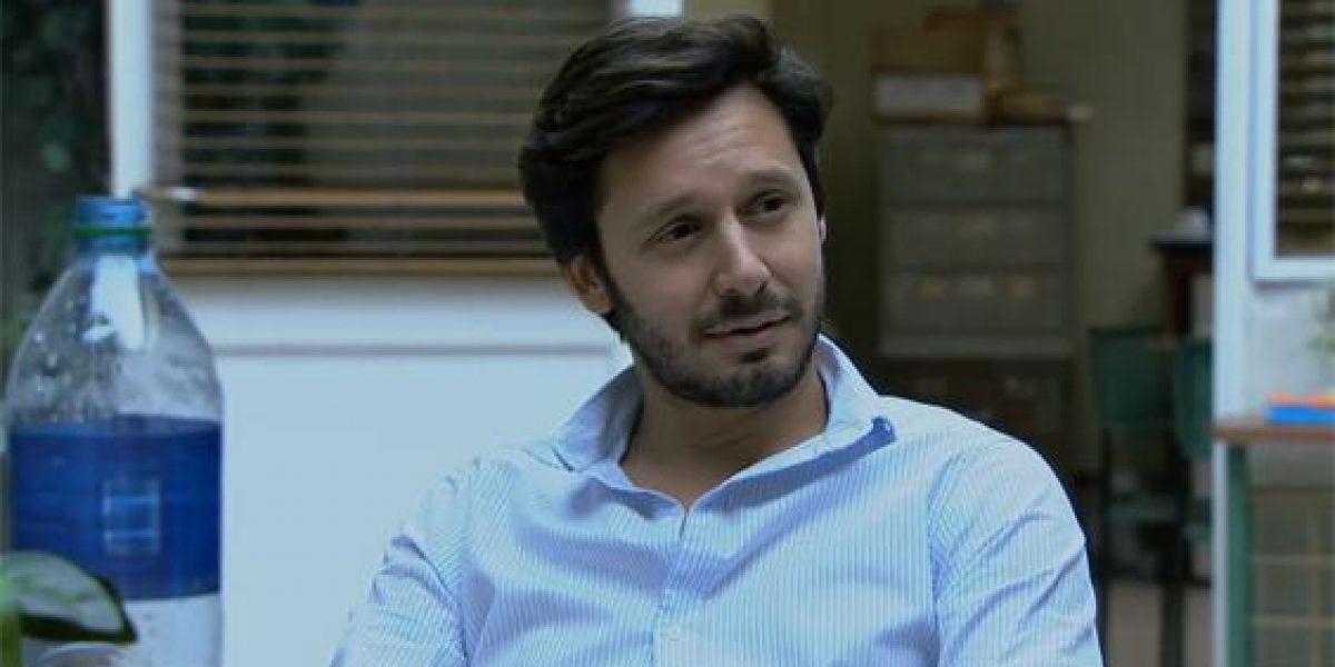 Benjamín Vicuña nominado a Mejor Actor en Argentina por su rol de homosexual