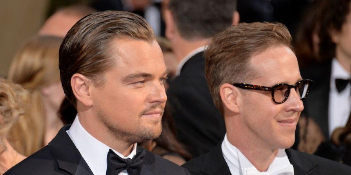 Video: Se burlan de Leonardo DiCaprio por bailar como nerd en Coachella