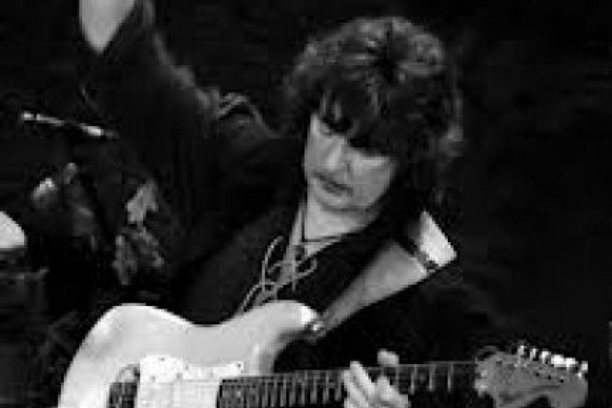 Ritchie Blackmore Foto:wikipedia. Imagen Por: