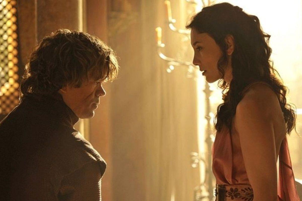 Foto: HBO. Imagen Por: