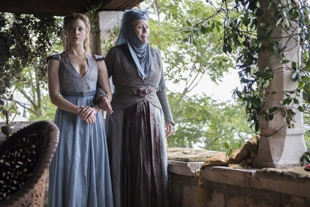 Foto: HBO Foto:Foto: HBO. Imagen Por: