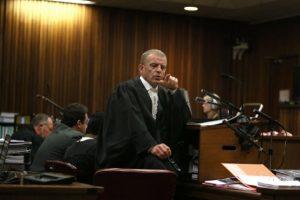 Se espera que el interrogatorio dure dos días más Foto:AFP. Imagen Por: