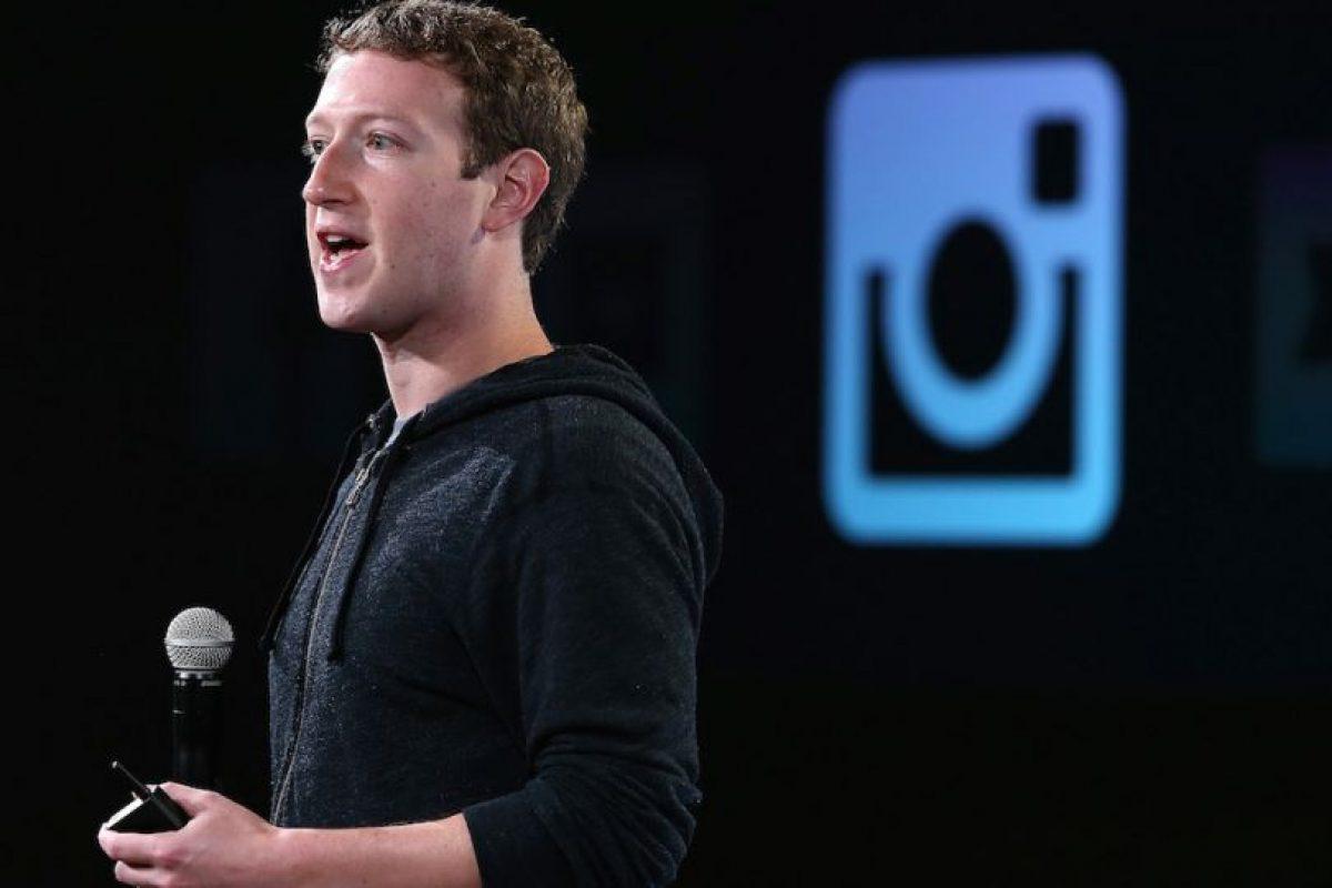 Mark Zuckerberg entra a otros negocios en su plataforma. Foto:getty images. Imagen Por: