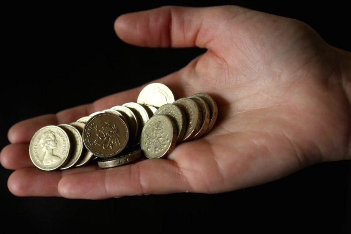 El dinero físico pasará al electrónico. Foto:getty images. Imagen Por: