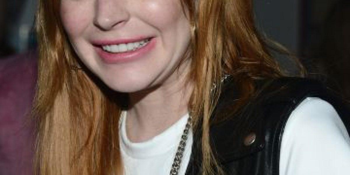 Aseguran que Lindsay Lohan recayó en su alcoholismo