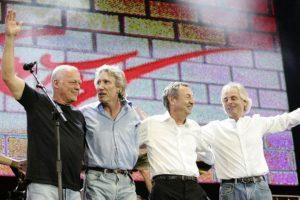 Pink Floyd Foto:Getty. Imagen Por: