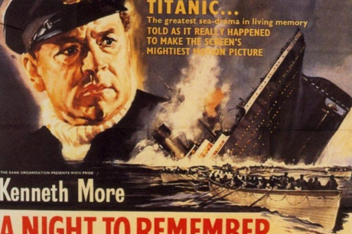 Carteles promocionales de las películas Foto:Google. Imagen Por: