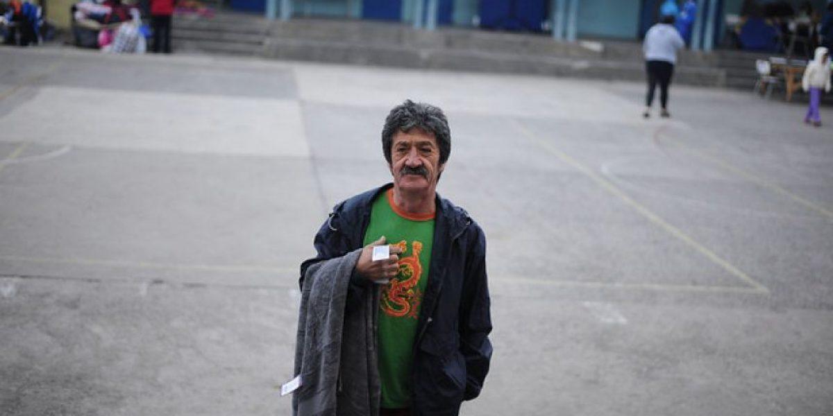 Fotos: Próximo lunes regresan a clases establecimientos de Valparaíso que no están en zona afectada
