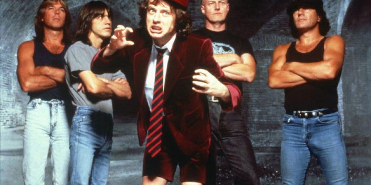 AC/DC podría estar a punto de disolverse