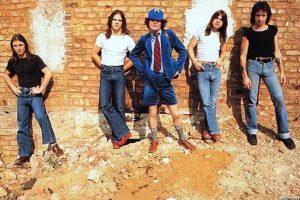 AC/DC Foto:www.acdc.com. Imagen Por: