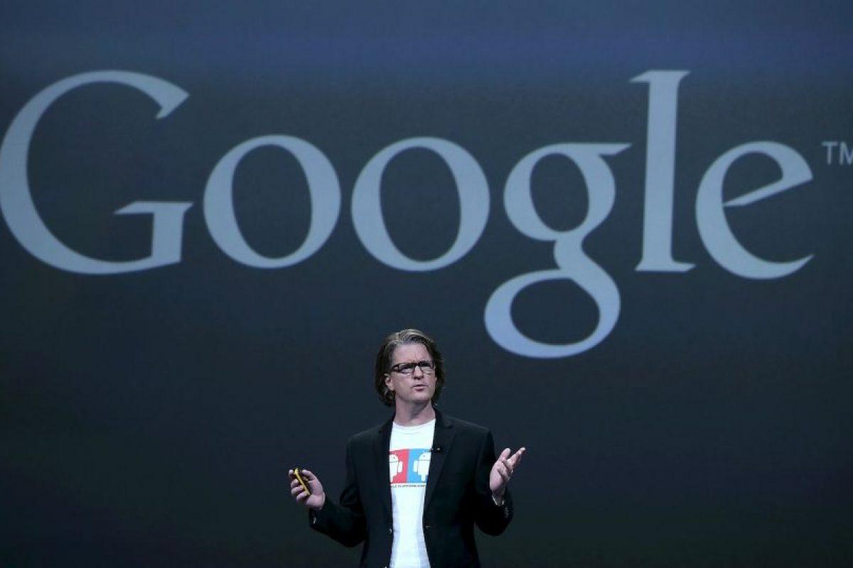 Existen 900 millones de smartphones Android Foto:Getty Images. Imagen Por: