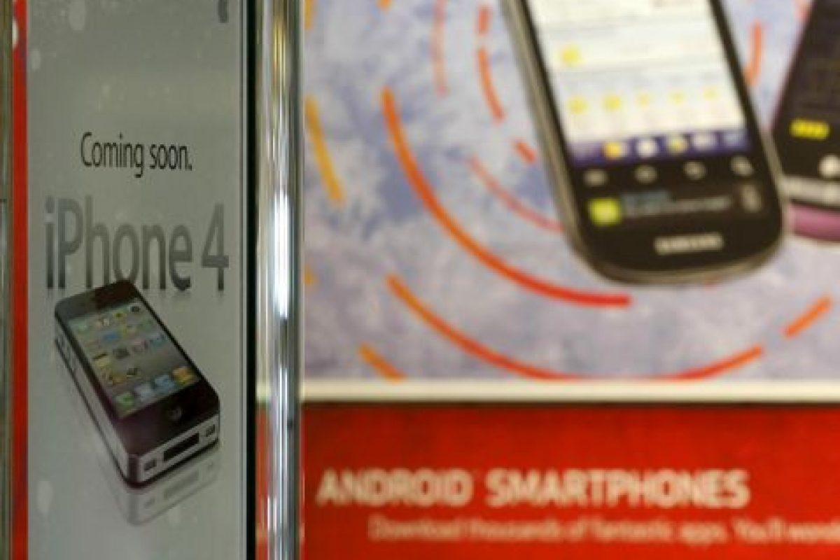 """El ataque en el sistema operativo Android fue descrito como """"Reverse Heartbleed"""" Foto:Getty Images. Imagen Por:"""