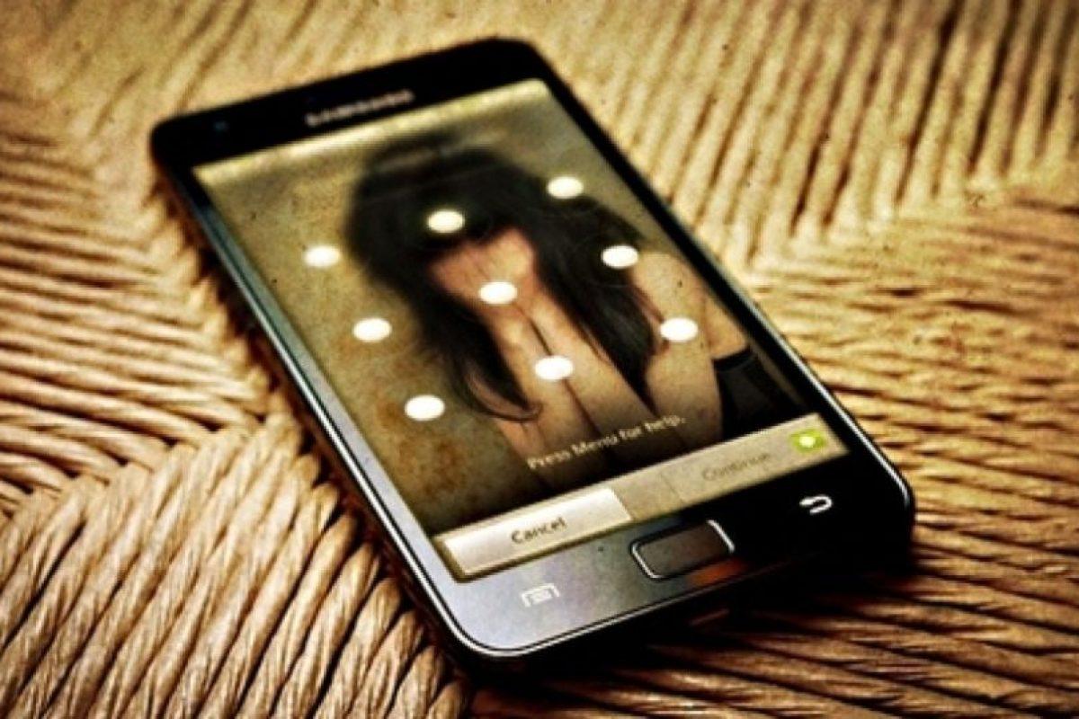 Android es un sistema oprativo de código abierto, por eso es vulnerable. Foto:Tumblr. Imagen Por: