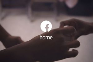 Es como un celular de Facebook. Foto:Facebook. Imagen Por: