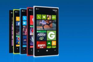 Microsoft ya adquirió Nokia y solamente espera algunas aprobaciones en ciertos mercados. Foto:Nokia. Imagen Por:
