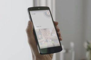Google personaliza al máximo sus teléfonos Nexus. Foto:Google. Imagen Por: