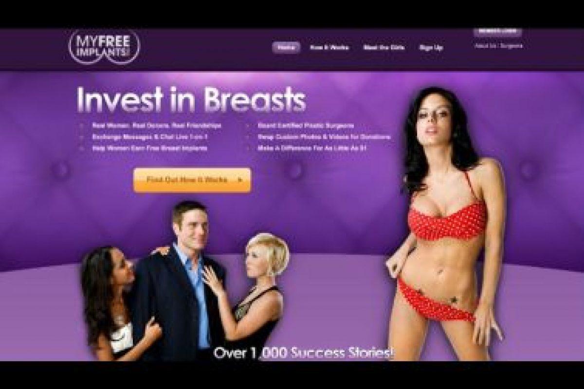 Foto:Myfreeimplants.com. Imagen Por: