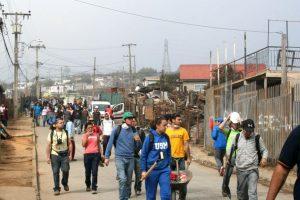 Foto:Ministerio Desarrollo Social. Imagen Por: