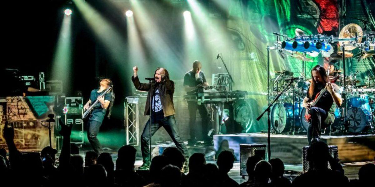 Dream Theater, sin miedo a los estigmas