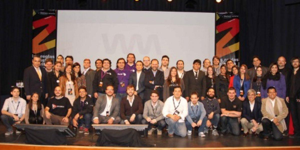 DemoDay: la gala de los nuevos y futuros emprendimientos latinoamericanos