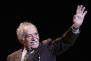 Gabriel García Márquez Foto:Wikipedia Commons. Imagen Por: