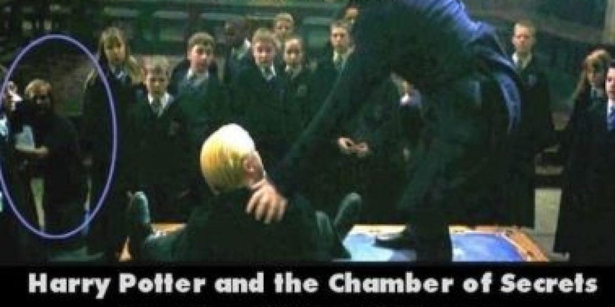Ya pueden inscribirse en Hogwarts, la escuela de Harry Potter