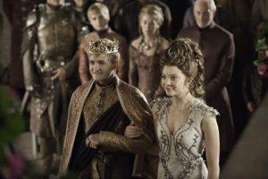 'La Boda Púrpura', fue presentada en el segundo capítulo de la segunda temporada de la serie.Foto: HBO. Imagen Por:
