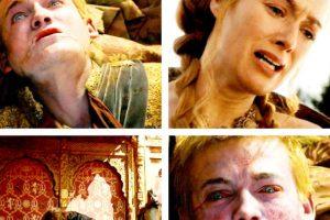 #SPOILER: El personaje más odiado de Game of Thrones, el Rey Joffrey, murió envenenado en su boda.. Imagen Por: