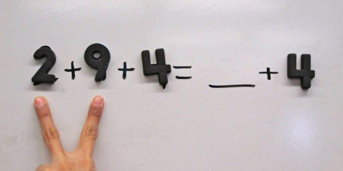Estudio: El lenguaje de señas realmente sirve para enseñarle a los niños