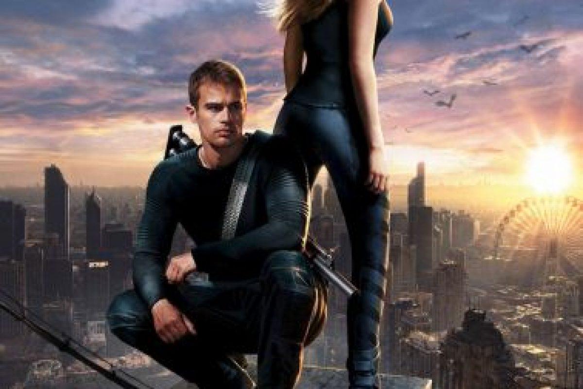Foto: Lionsgate. Imagen Por: